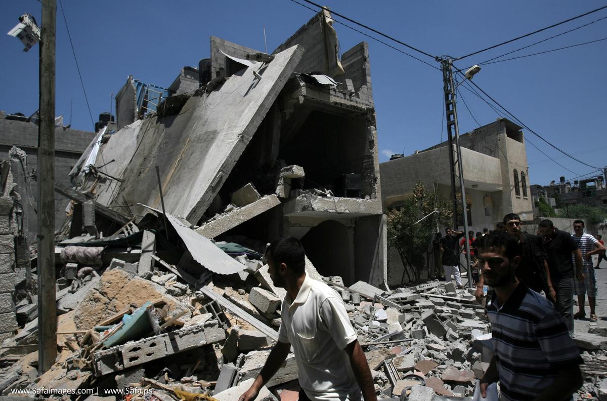 Joint letter: Grave concern regarding Israeli calls to ...