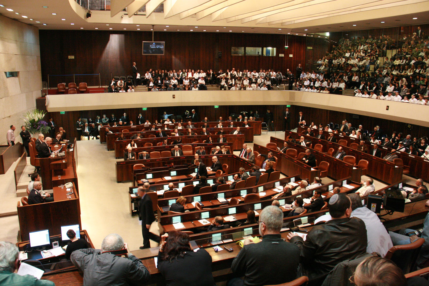 The 2013 Knesset has already proposed dozens of discriminatory bills in its first few months.