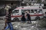 المستشفيات والطواقم الطبيّة هدفًا للعدوان الإسرائيليّ