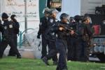 عدالة للمستشار القضائي: حققوا في قمع المتظاهرين