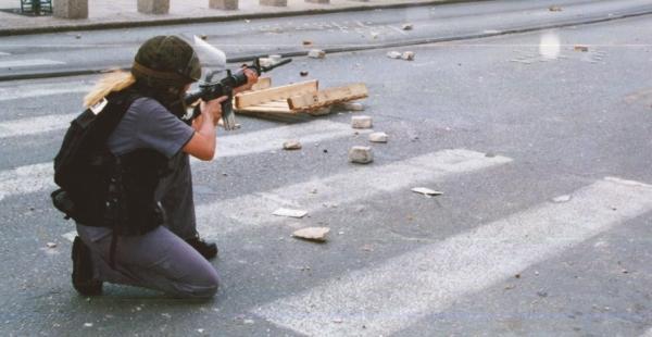 أكتوبر 2000: عدالة تكشف معلومات خطيرة حول عنف الشرطة