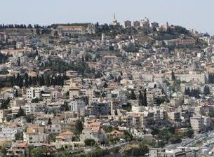 Israeli town halts sale of new home plots as more than 50% of buyers on