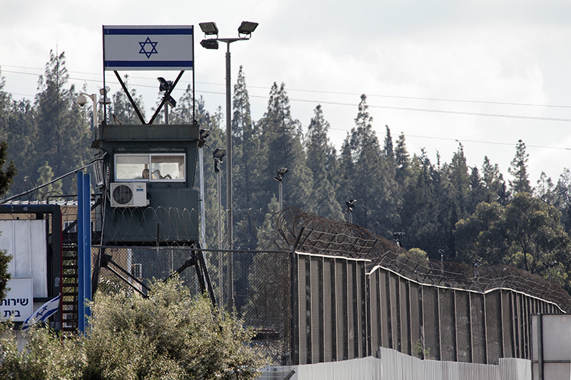 Israel Prison Service illegally preventing lawyers from meeting with  hunger-striking Palestinian - Adalah